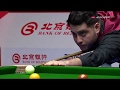 Snooker. China Open 2017. Judd Trump - Eden Sharav.