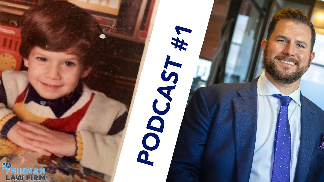 Passion, Drive & Starting a Business at 12!   Podcast #1