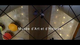 Musée d'Art et d'Histoire - Ville de Cholet