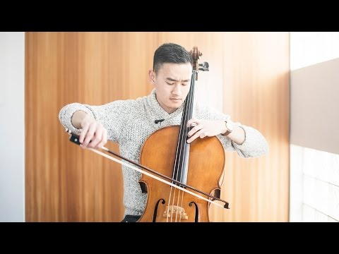 Game of Thrones Cello Medley - Nicholas Yee