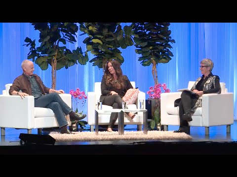 Alanis Morissette - Wake Up San Francisco with Adyashanti & Tami Simon
