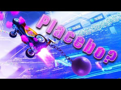 Placebo Effect in Rocket League   Rocket League Thoughts #1 thumbnail