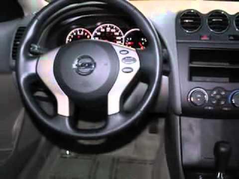 Elegant Nissan Altima, Palmetto Nissan  Florence, SC 29501