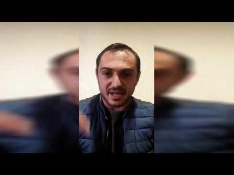 Обращение Армянина   Азербайджан Vs Армения   Война   Конфликт   Нагорный Карабах