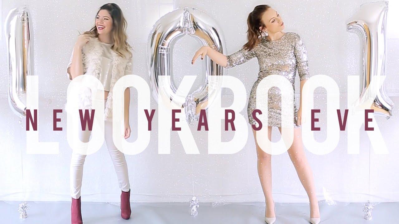 2015 New Years Eve Girls