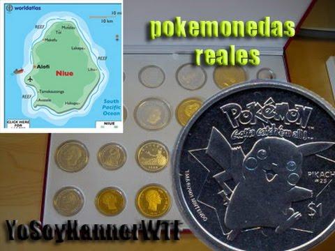 Niue - El país con monedas de pokemon y Wi-Fi gratis.