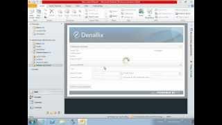 видео Как согласовать документ с помощью MS Outlook? Пошаговая инструкция со скриншотами.