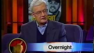 "ROGER EBERT - ""The best documentary about Hollywood I have seen."""