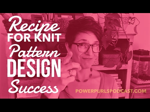5 BIG Knitting Pattern Design Questions to Ask Yourself Revealed!