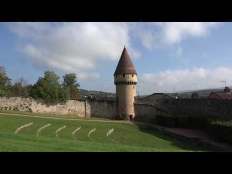Cluny, France