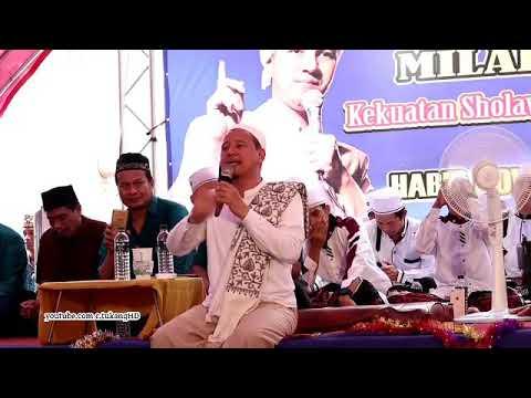 HABIB NOVEL BIN MUHAMMAD ALAYDRUS LIVE TAIPEI-TAIWAN