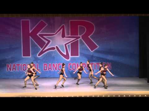 Best Musical Theater // RIGHT NOW - Triple Threat Dance & Theatre Company  [Detroit, MI 2]