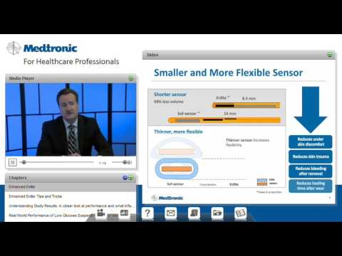 Medtronic CGM Technology, Enhanced Enlite, Real Life Data and Beyond