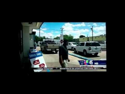 Paleteria El Pibe Univision 45 Youtube