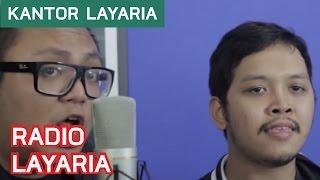 Penyiar Radio Gagap   Kantor Layaria Episode 29