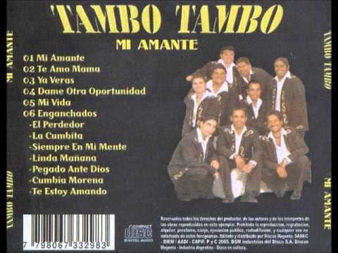 Tambo Tambo-Enganchados