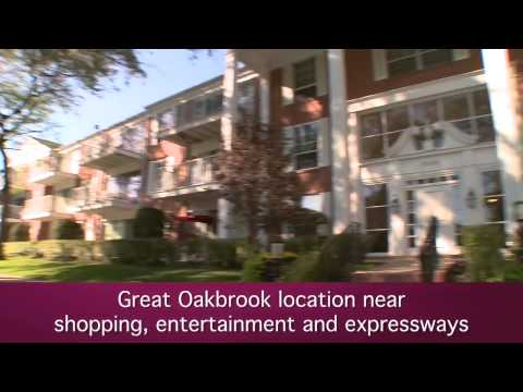 Versailles on the Lakes Oakbrook Luxury Apartment Living