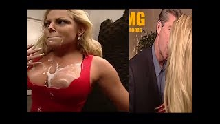 Download Video Trish Stratus HOt Kisses,Fights With Stephanie Mcmahon MP3 3GP MP4