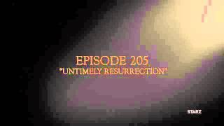 Richard Kahan talks about episode 205