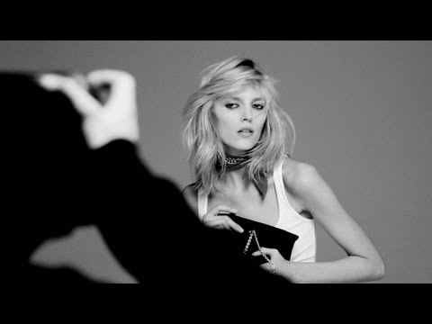 Giuseppe Zanotti x Anja Rubik Capsule Collection Campaign Video | MODTV