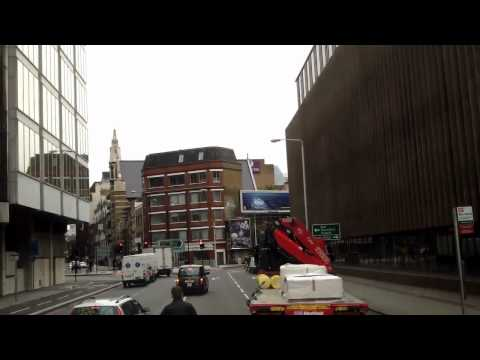Minories and Mansell Street