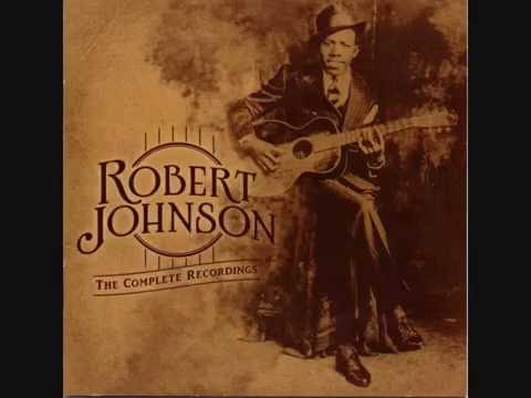 "Robert Johnson - The Complete Recordings ""Centennial Collection"" [Full Album] Liner notebook"