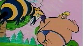 YTV (2004) - Super Duper Sumos Commercial Break