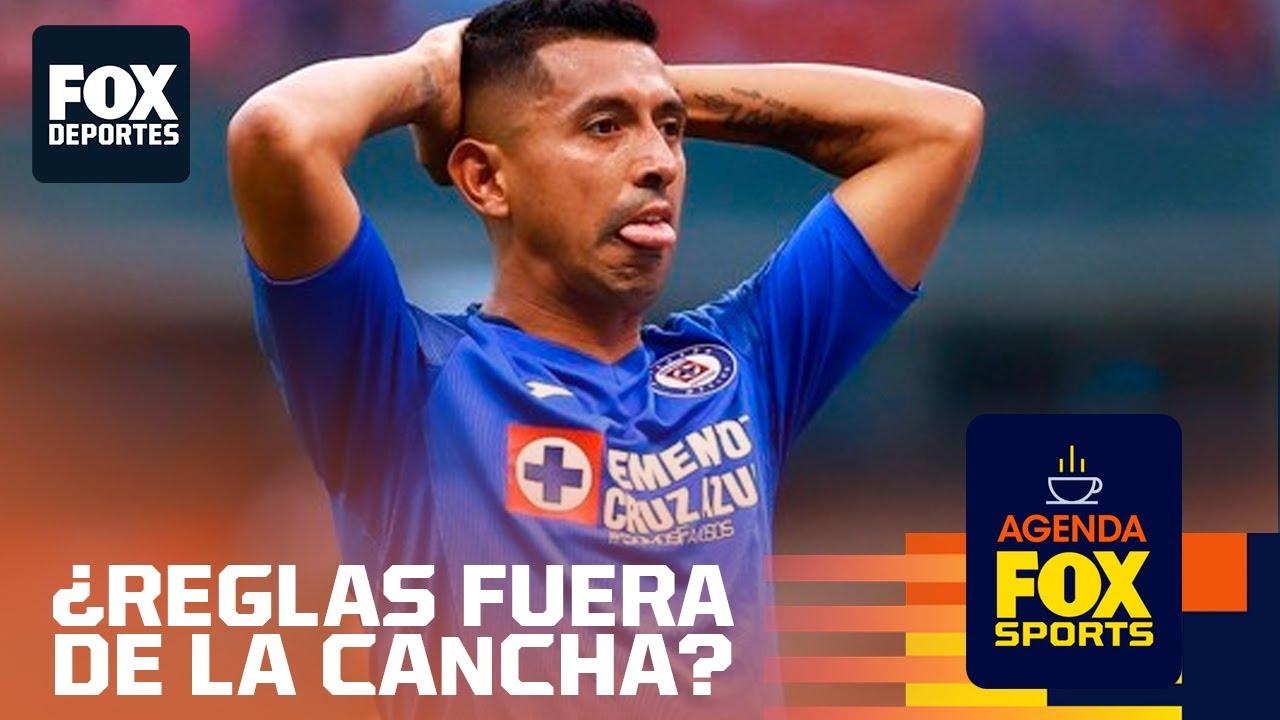 ¿Nuevas reglas en la Liga MX?: Agenda FS
