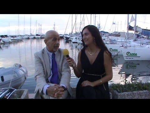 ROBERTO SANTUCCI  RACCONTA I SUOI CONCERTI IN BRASILE