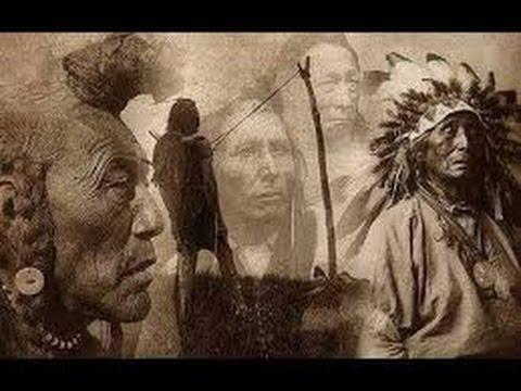 Instrumentals Romantic Pan Flute Music / Native American Indians / Spiritual Vocal Shamanic Music