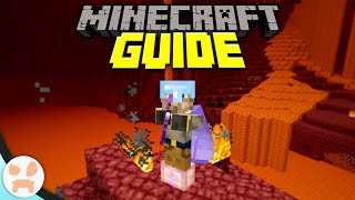 Preparing for the 1.16 NETHER UPDATE! | Minecraft Guide Episode 82 (Minecraft 1.15.2 Lets Play)