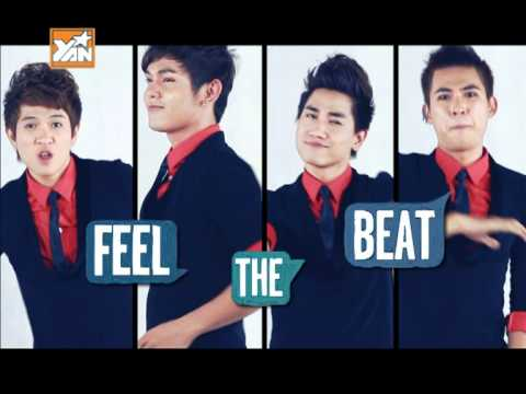 YANTV - Feel The Beat - VMusic
