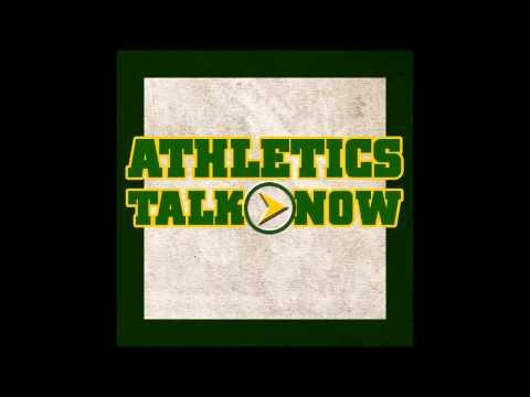 Athletics Talk Now: Billy Beane (Podcast No. 125)