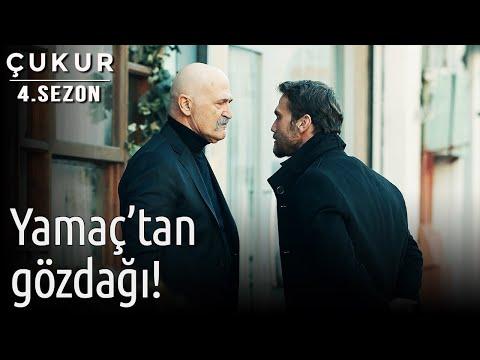 Çukur 4. Sezon 32. Bölüm - Yamaç'tan Gözdağı!
