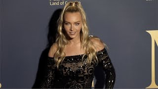 Camille Kostek 2018 Maxim Hot 100 Experience