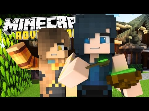 Funneh's Dirty House! | Minecraft Adventures w/ ItsFunneh (Minecraft Roleplay)