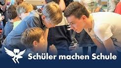 Schüler machen Schule - Wenn Schüler Mitschüler unterrichten