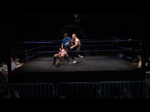 Andy Anderson vs. Marcus Smith Loser Leaves PPW - Premier Pro Wrestling #95 - 6/11/16