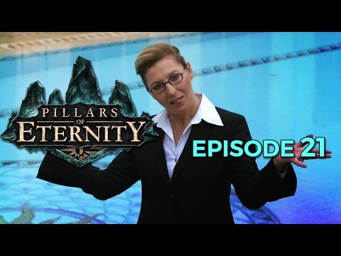 [EP21] Pillars of Eternity : L'Éducation des Enfants