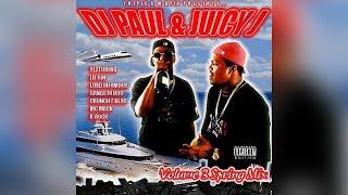 [1995] DJ Paul & Juİcy J - Vol. 3 Spring Mix '95 (High Quality)