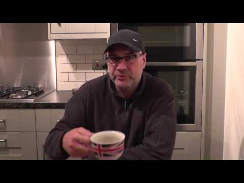 Confessions of a Handyman 1