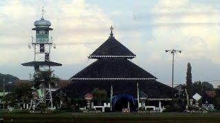 Masjid Agung Demak - Warisan Sejarah Islam di Nusantara