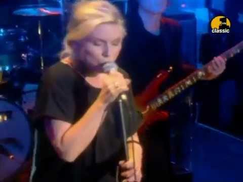 Blondie   Maria     Live (Debbie Harry)
