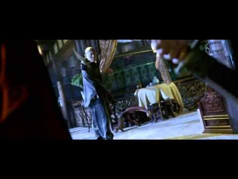 Fearless Jet li (2006) Fight to Death Scene
