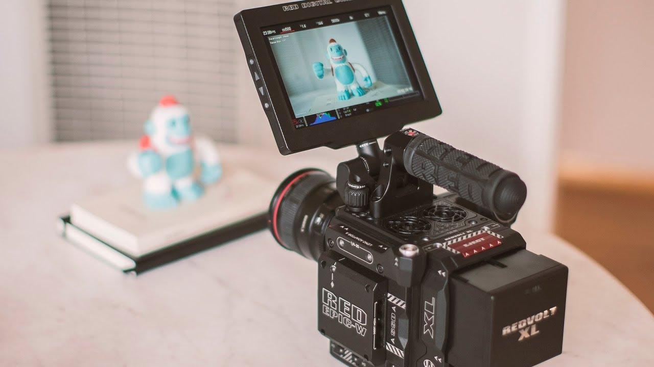 Why I downsized my $38,000 camera