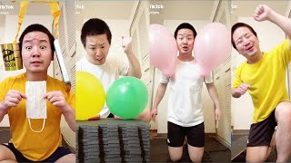 Comedy Non-Stop   Junya 1 Gou Funny Videos   @Junya.じゅんや  Mix of Latest Tiktoks