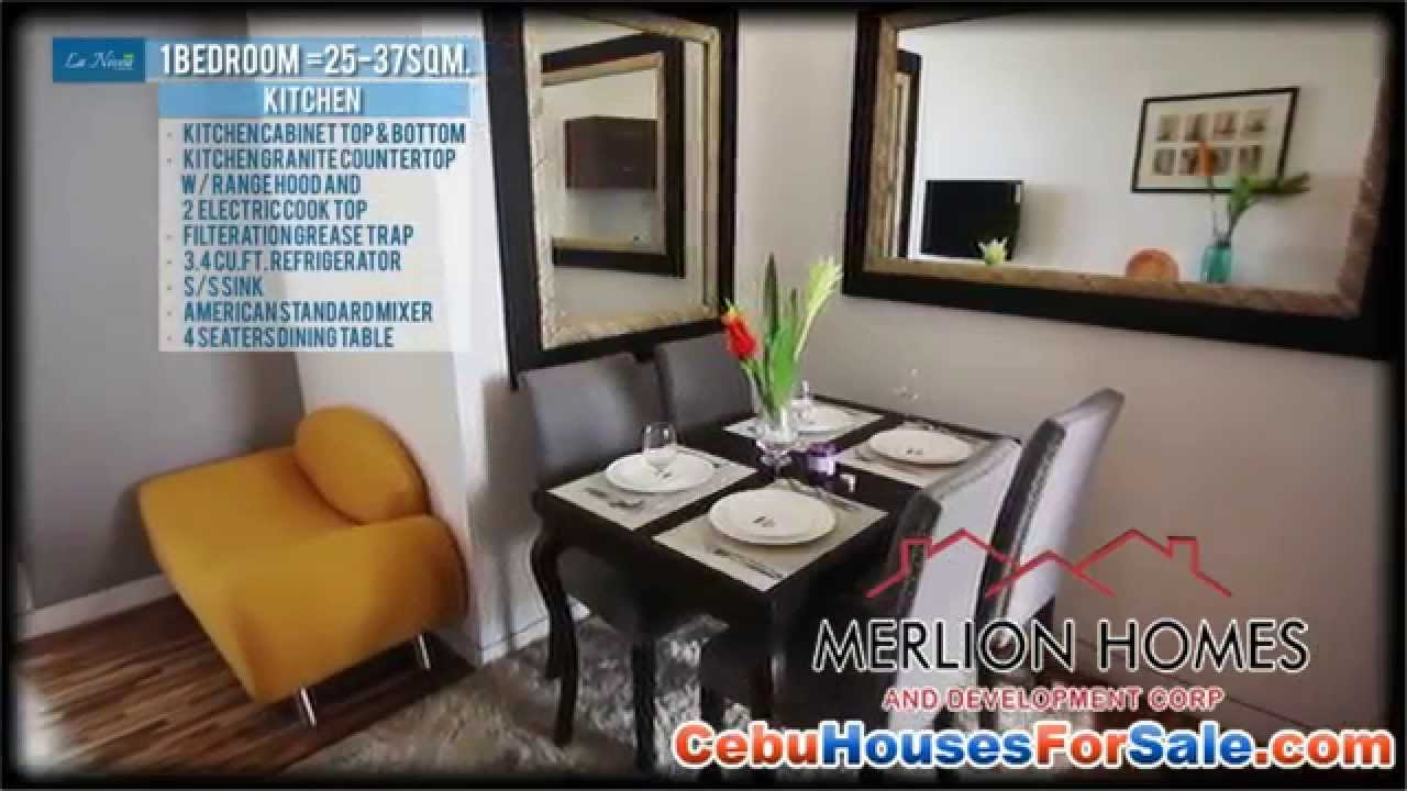 Condo For Sale Cebu Philippines