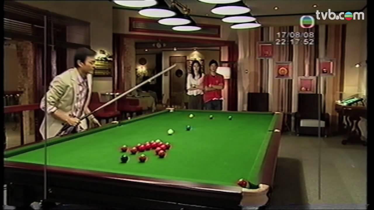 TVB.COM 桌球天王 PA手記 周麗淇頻頻撻Q (TVB Channel) - YouTube