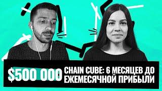 Как за 6 месяцев сделать игру Chain Cube 😎 ХИТОМ? Интервью с издателем Azur Games