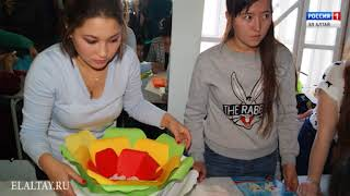 видео Конкурс журналистских работ «В фокусе – детство»
